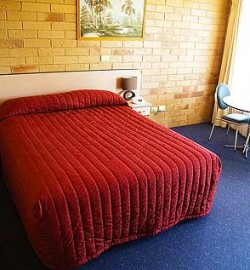 accommodation in parkes